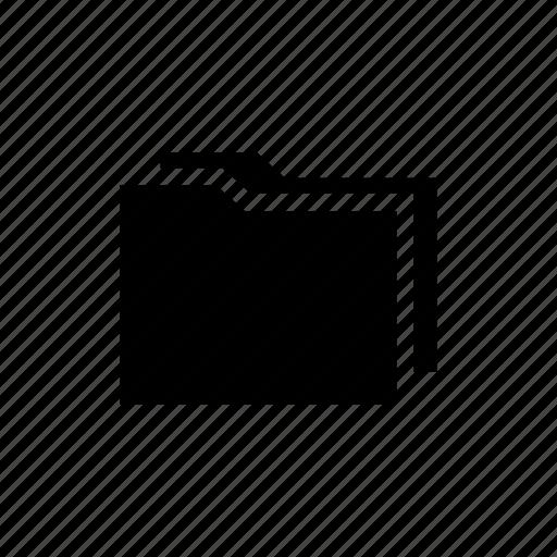 document, documents, file, folder icon icon