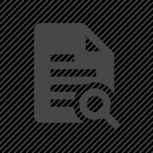 file missing, file search, missing file, search file icon