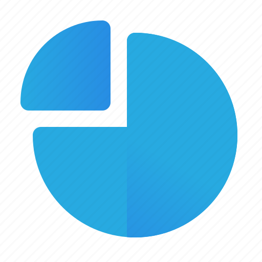 Chart, diagram, graph, pie icon - Download on Iconfinder