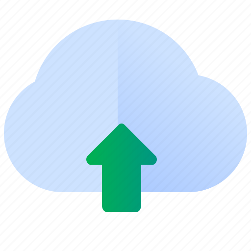 Cloud, storage, upload icon - Download on Iconfinder