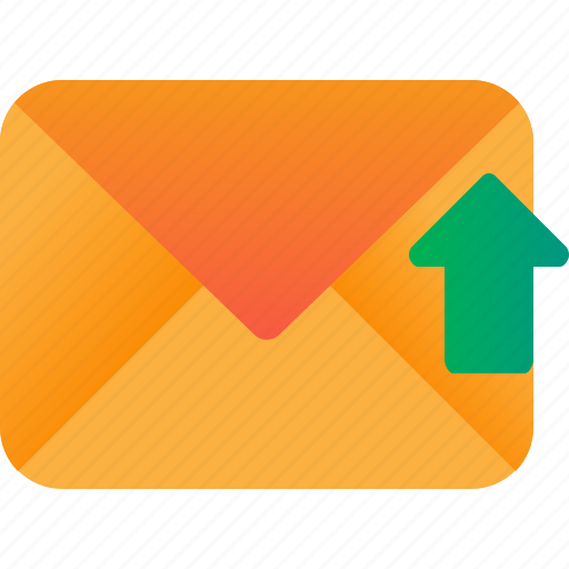 Email, message, send icon - Download on Iconfinder