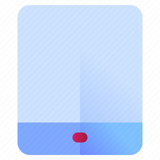 device, gadget, tablet icon