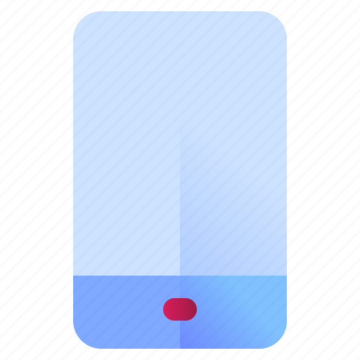 Device, gadget, phone, smartphone icon - Download on Iconfinder