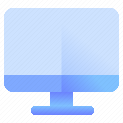 Computer, device, gadget, pc icon - Download on Iconfinder