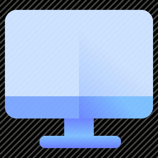 computer, device, gadget, pc icon