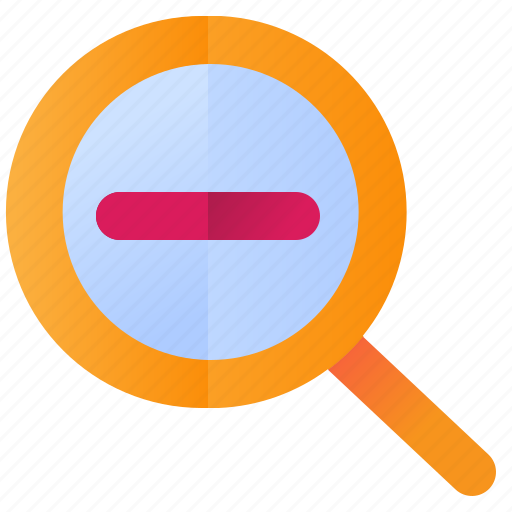Look, magnifier, zoom icon - Download on Iconfinder