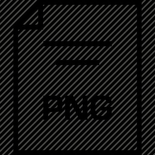 document, extension, png transparent icon