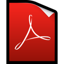 adobe, file, pdf, reader icon