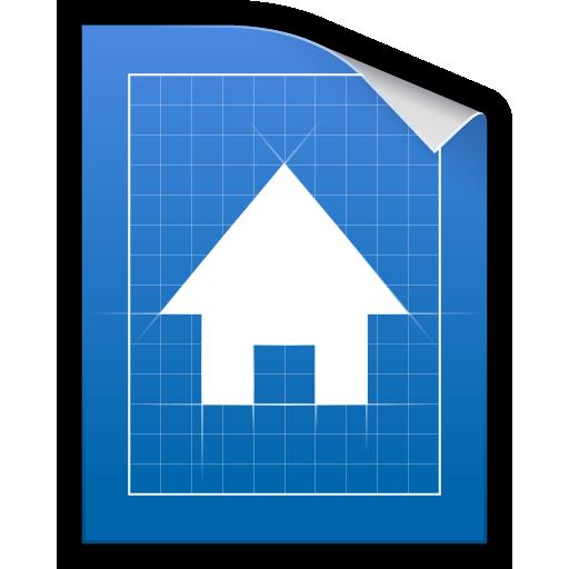 Blueprint document plan icon icon search engine blueprint document plan icon malvernweather Choice Image