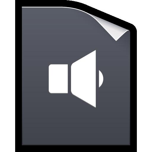 audio, docs, google, music icon