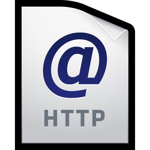 http, location, mac, url, web icon
