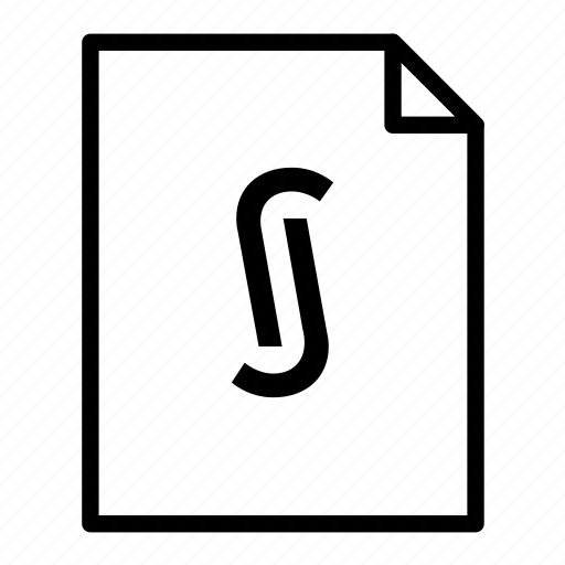 document, file, page, paper, paperclip, sheet, sheets icon
