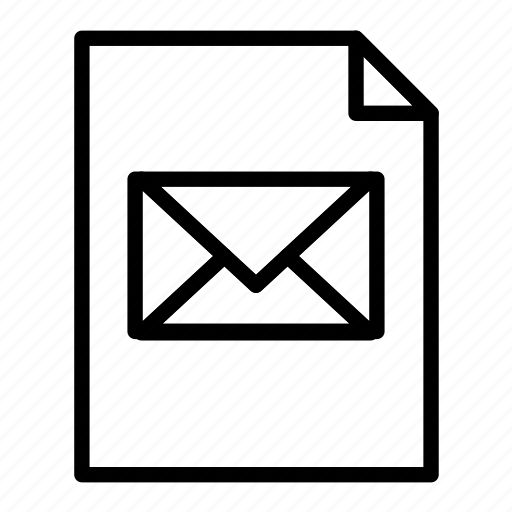 document, file, mail, page, paper, sheet, sheets icon