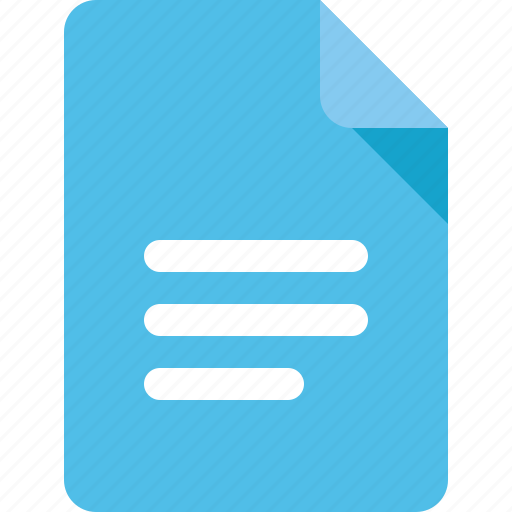 doc, document, file, office, text, word icon