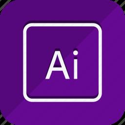 ai, archive, data, document, file, folder, storage icon