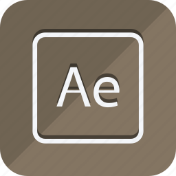 ae, archive, data, document, file, folder, storage icon