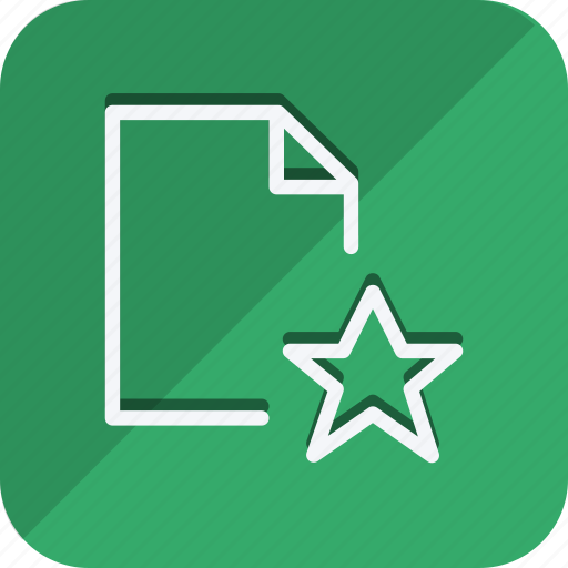 archive, data, document, favorite, file, folder, storage icon