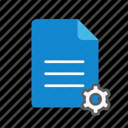 peremeters, text icon