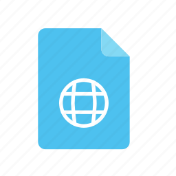 webpage icon