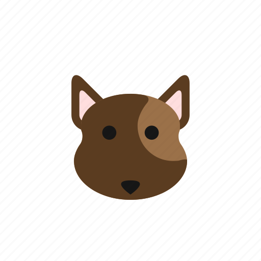 amimals, animal, cartoon, corgi, cute, pet, puppy icon