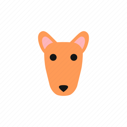 animal, animals, cute, dog, dogs, puppy, thaidog icon