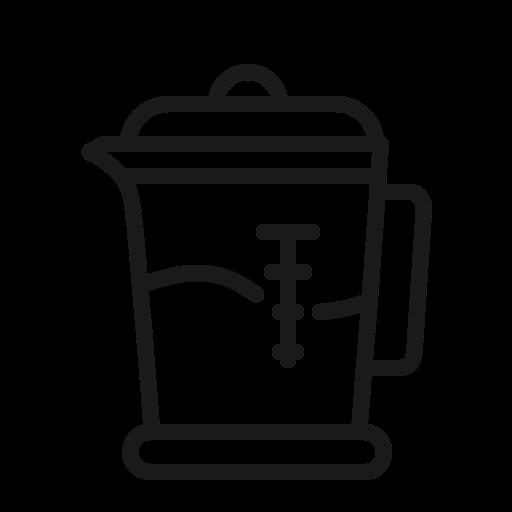 blender, juice, juicer, juicer blender, shaker, smoothie icon