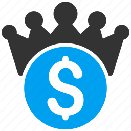 admin, boss, crown, king, monarchy, queen, rating icon