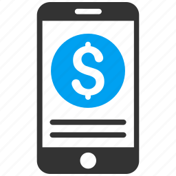 balance, business, cellphone, communication, mobile, phone, telephone icon