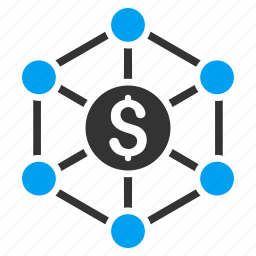 bank structure, business, connection, financial scheme, links, money, payment icon