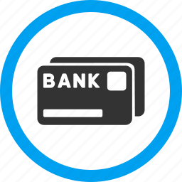bank cards, business, buy, credit, finance, money, payment icon