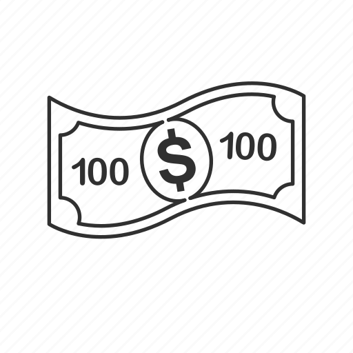 Image result for black and white images of dollars and cents