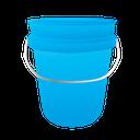 bucket, janitor, cleaning, water bucket