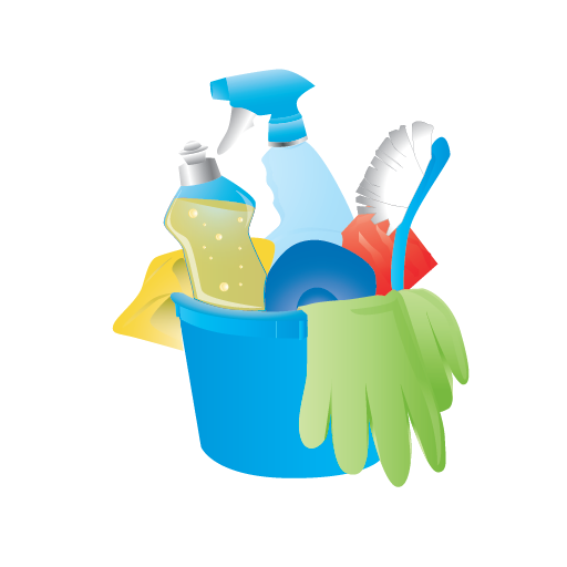 Cleaning Png