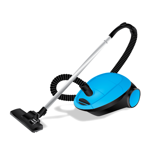 cleaning, hoover, hoovering, vacuum icon