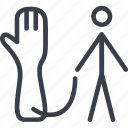 clinic, prosthesis, medicine, care, health care, charity