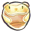 bear, daru icon