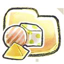 3d, folder icon