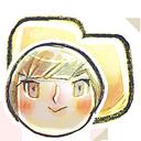 boy, folder icon