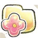 flower, folder