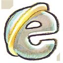 ie, web icon
