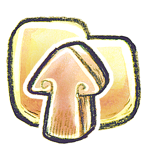 folder, loadup icon