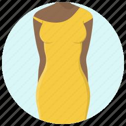 clothing, dress, fashion, girl, lady, style, woman icon