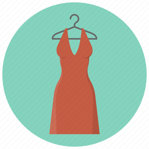clothes, clothing, dress, fashion, hanger, red dress, style icon