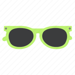 accessory, eyecare, fashion, hipster, opticals, style, sunglasses icon