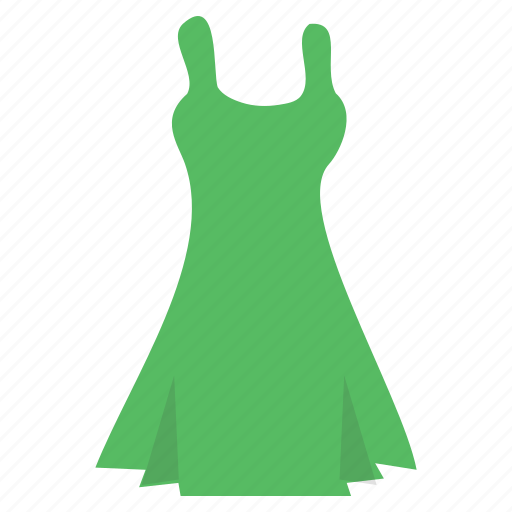 angel, clothing, dress, girl, gown, prom, skirt icon