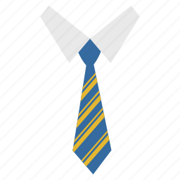 clothing, dress, formal, manager, neck, shirt, tie icon