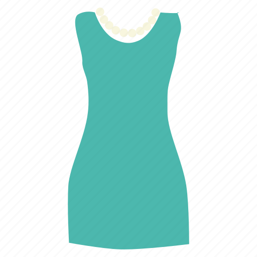 clothing, dress, fashion, gown, party, style, wear icon