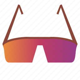 accessory, clothing, eyecare, fashion, opticals, sport, sunglass icon