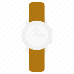 accessory, clock, clothing, fashion, time, watch, wrist icon