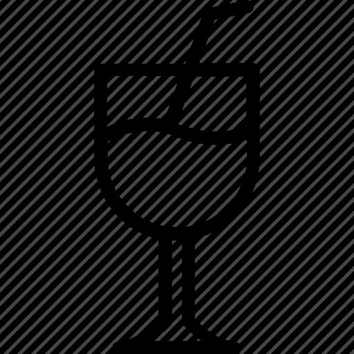 drink, fizz, pina colada, soft drink soda icon